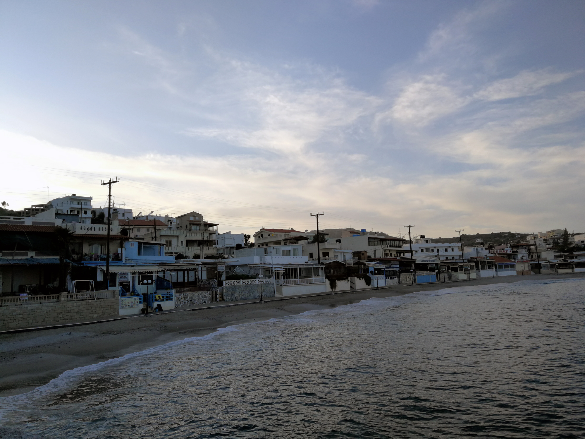 Five Things to Do in Agia Pelagia