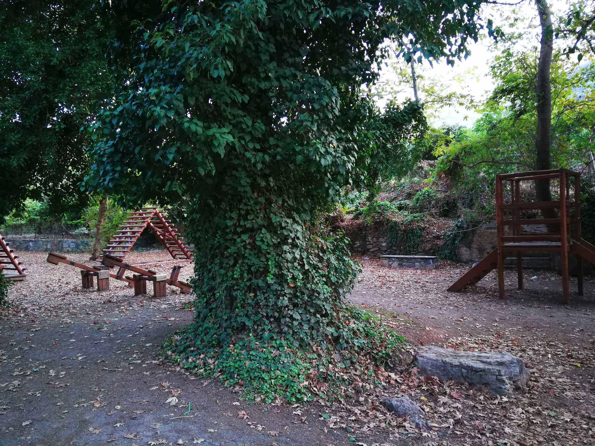 Fodele playground