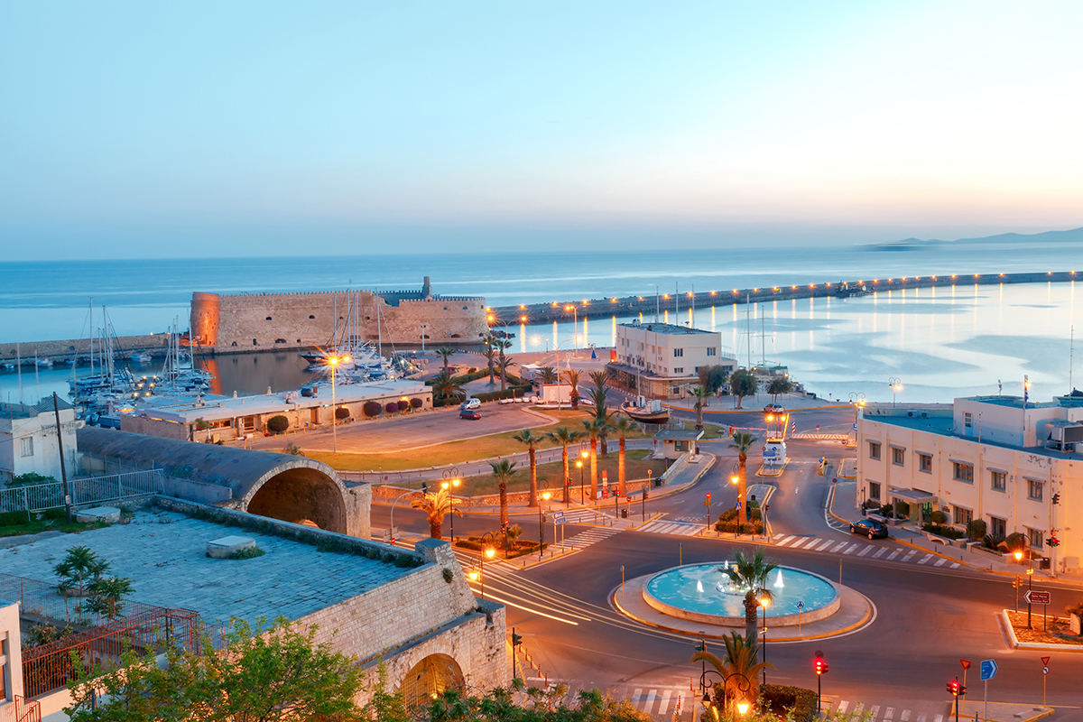 5 Attractions You Must Visit in Heraklion