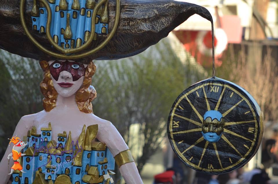Carnival Traditions in Crete