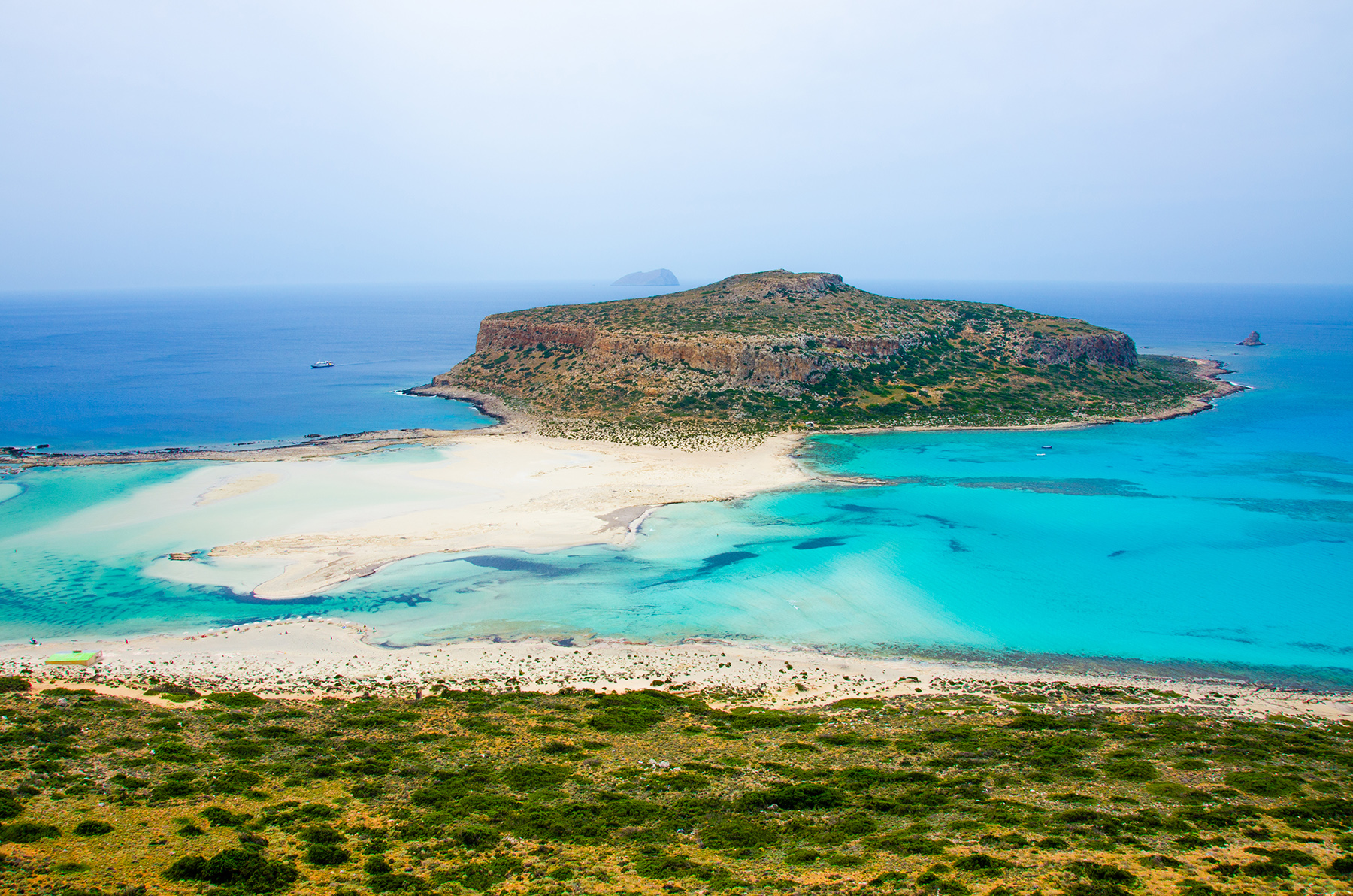 5 beaches in Crete you must visit