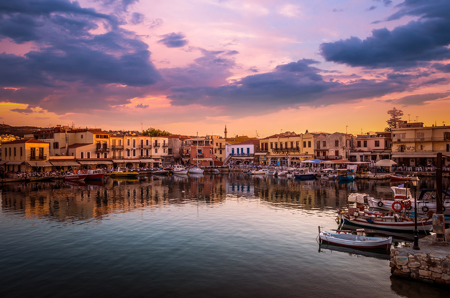 Day trip to Chania: the best things to see & do