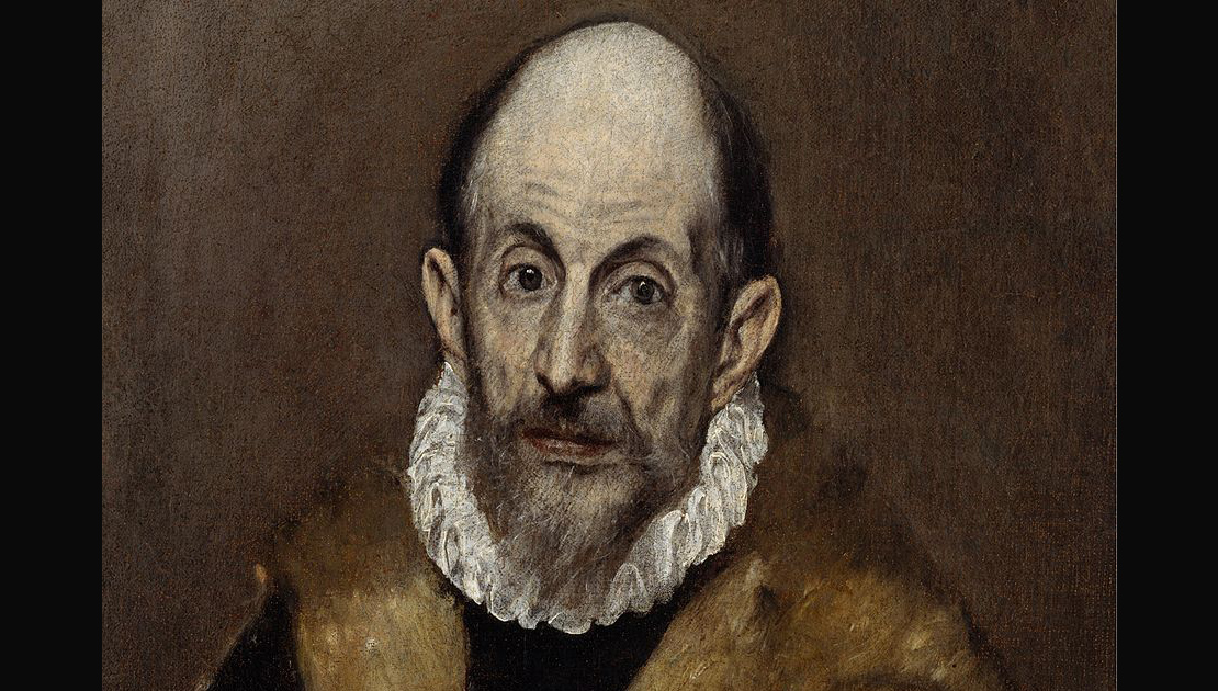 El Greco: from Fodele to Spain