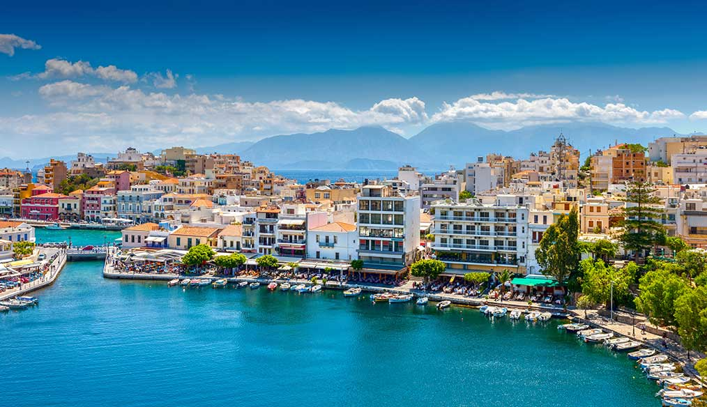 Visit Crete in September: The Best Month for Hikes and Sun