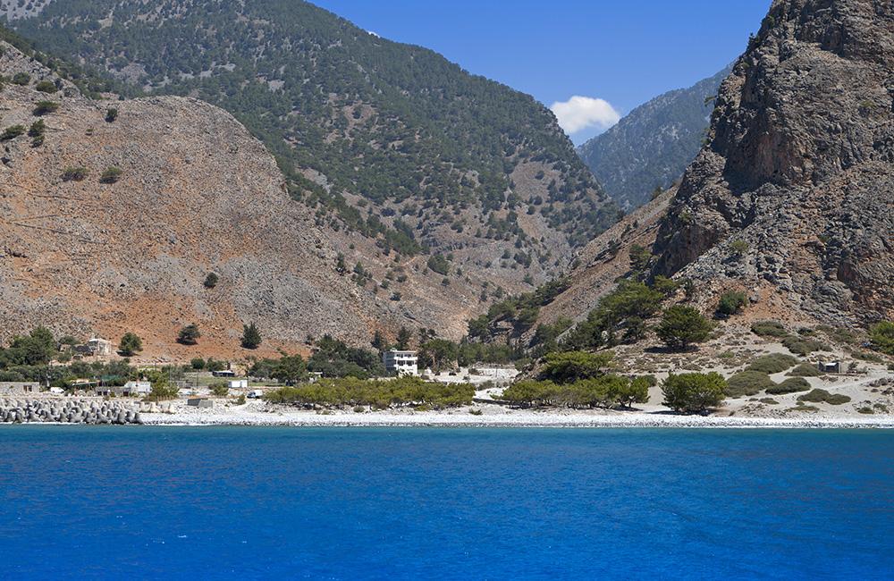 Visit Crete's Beguiling Nature Parks